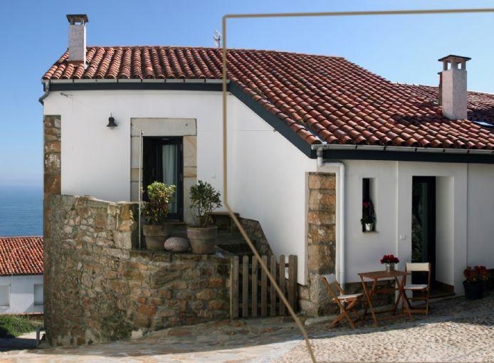 7 casas rurales con encanto para san valent n for Casas rurales en asturias con piscina