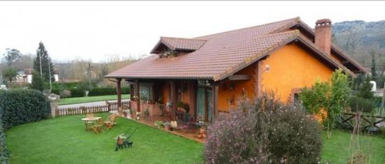 Alojamientos rurales recomendados en cantabria for Alojamiento familiar cantabria