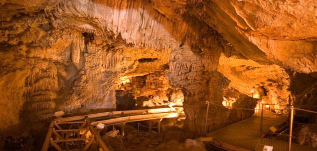 cuevas salnitre