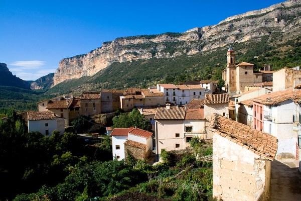 Pitarque Teruel