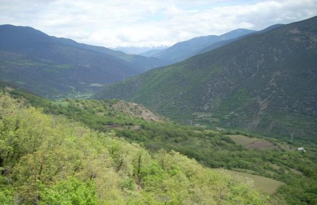 Valle Iruelas