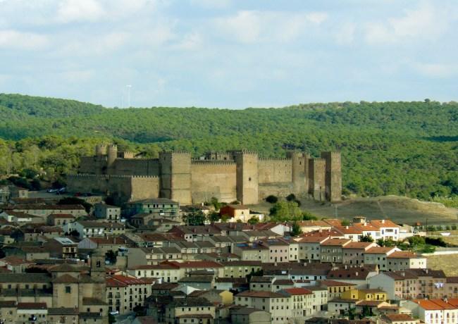 Castillo Siguenza