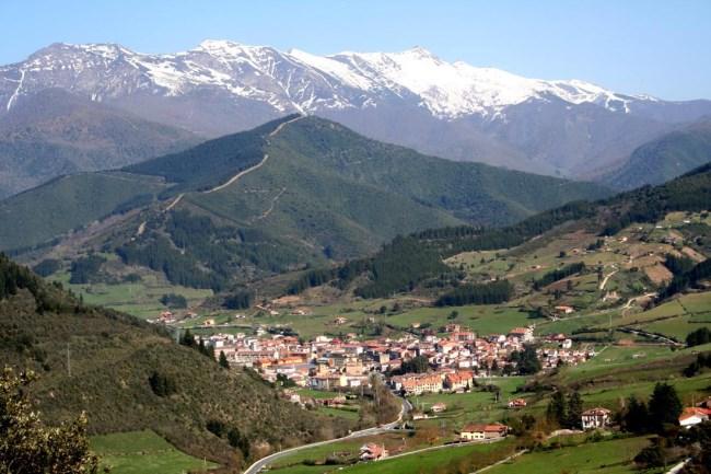 comarca liebana