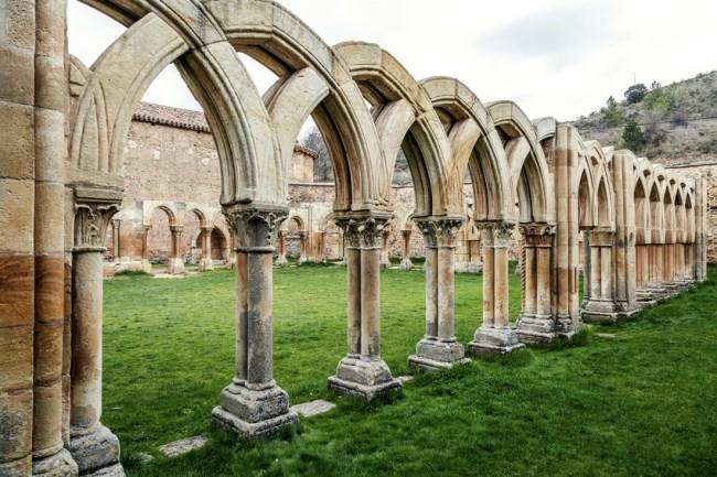 Monasterio San Juan de Duero