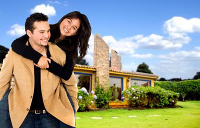 Encuentra tu casa ideal
