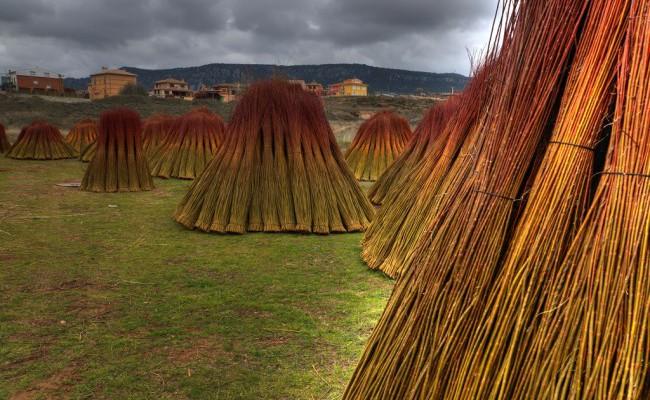 La Ruta del Mimbre en la provincia de Cuenca