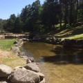 Piscinas naturales en sevilla for Piscinas naturales guadalajara
