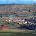 pueblos abandonados guadalajara
