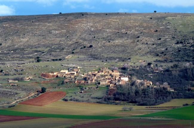 Pueblos abandonados en guadalajara - Casas de pueblo en guadalajara ...