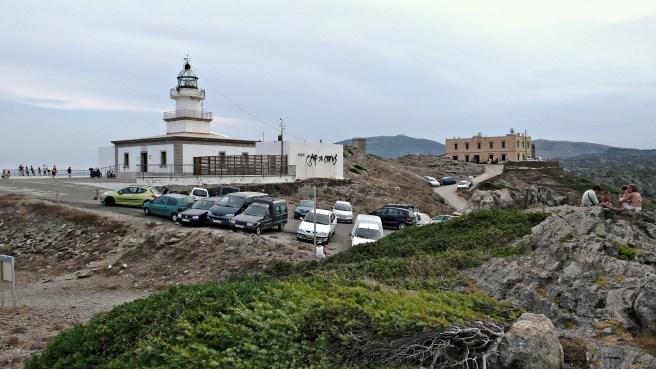 Faro de Creus