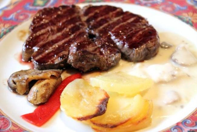 carne morucha