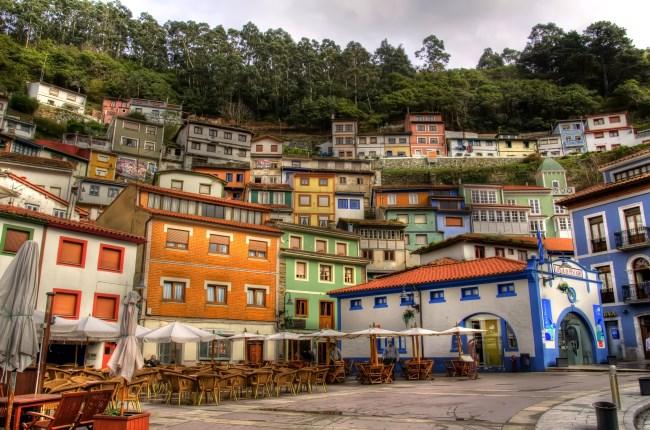 Pueblos con encanto en asturias - Madrid sitios con encanto ...