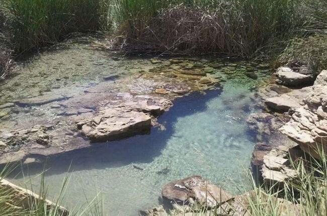 Fuente del Gorgotón