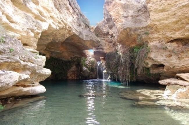 piscinas naturales en murcia