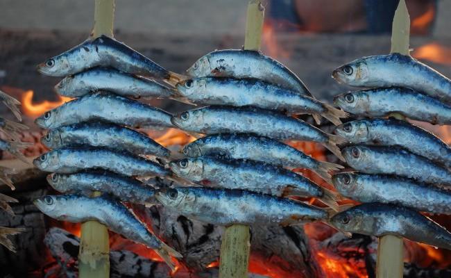 comida típica málaga