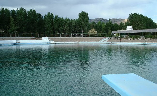 piscinas naturales granada