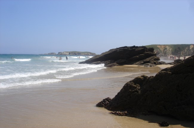 playa de peñarronda