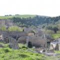 pueblo abandonado cuenca