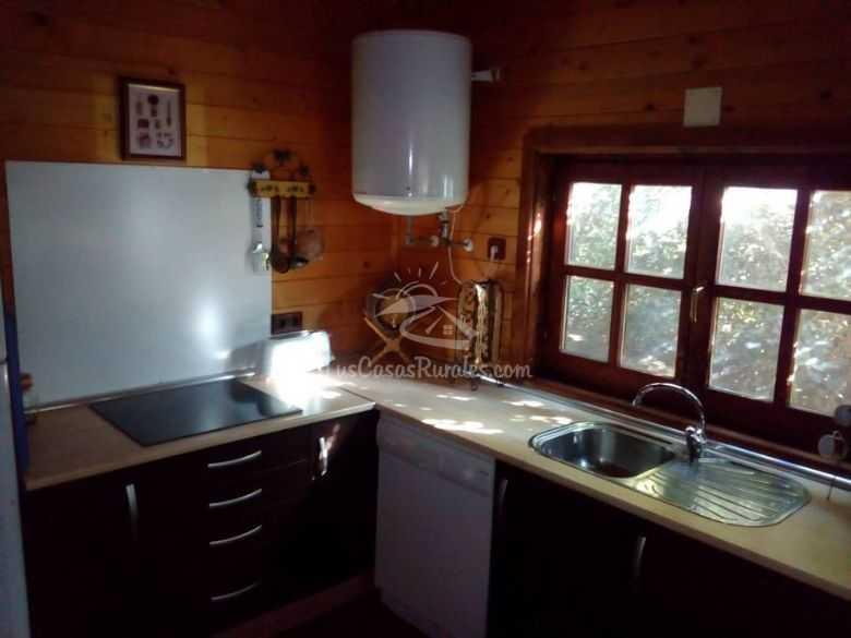 Casa Rural Lomillas