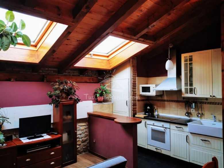 Casa Rural Urmendi