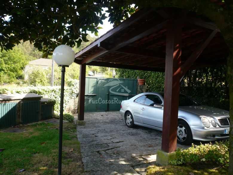 Casa Rural CASA DA FRAGA