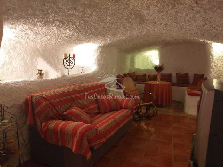 Casa Cueva Pastor