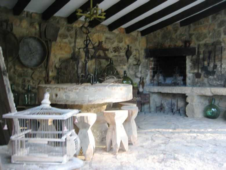 Casa Rural El Estudio