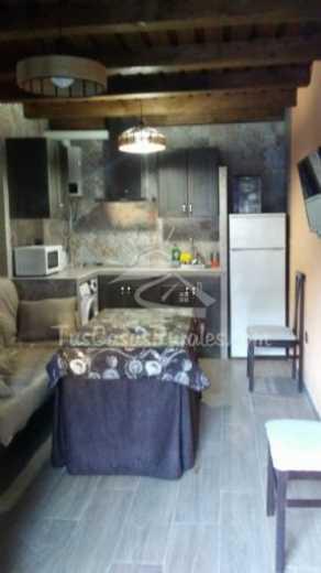 Casa Rural El Rincón de la Abuela