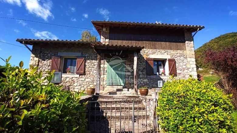 Can Castell de Rocabruna