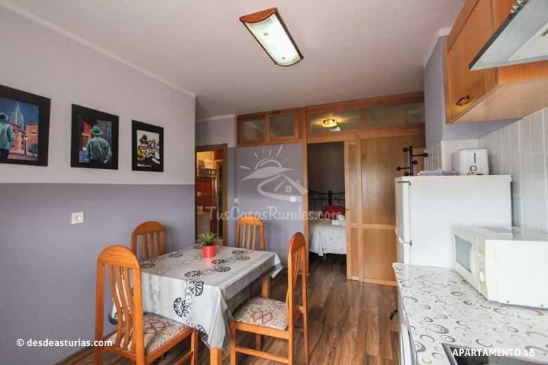 Apartamentos Fermín