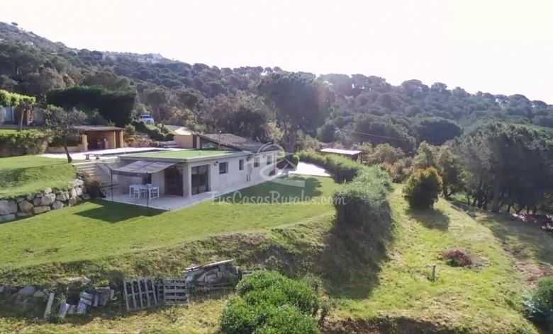 The Calm House