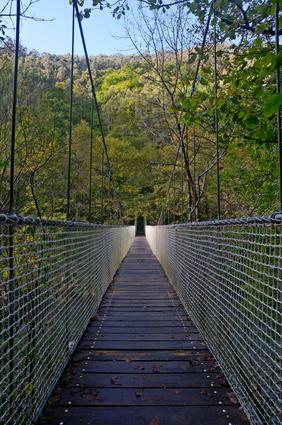Parque Nacional Fragas del Eume