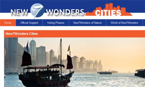 new-wonders