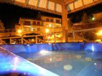 Casa rural Ordesa con spa
