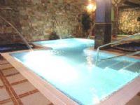 Spa casa rural Granada