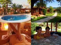 Complejo Wellness Spa Resort Entre Viejos Olivos