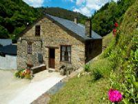Casa rural Freixe en Asturias