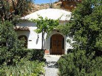Complejo rural La Tala en Granada