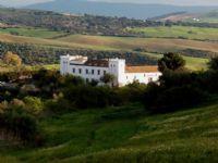 Hotel Rural Cortijo Barranco en Cádiz