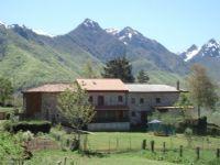 Las Casitas rurales de Andrea en León