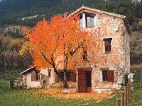 Casa rural Les Planes en Lleida