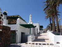 Casa rural en Haría en Lanzarote
