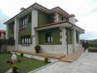 Casa El Ulianco en Asturias