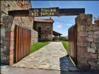 Casa rural El Rincón del Soplao en Cantabria