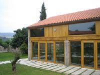Casa rural en A Baña en A Coruña