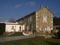 Casa rural A Casona en Baio Pequeño en A Coruña