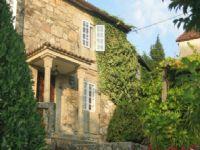 Casa rural de Casal en Lestedo en A Coruña