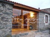 Casa rural Dona María en Ordes en A Coruña