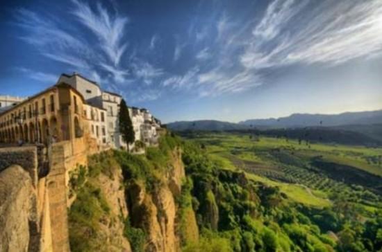 Turismo rural y desarrollo sostenible en Andalucía