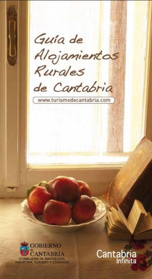 Guía de alojamientos rurales de Cantabria